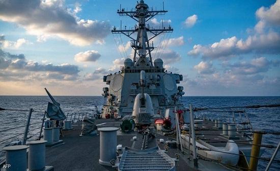 واشنطن تحذر بكين من استخدام القوة في بحر الصين الجنوبي