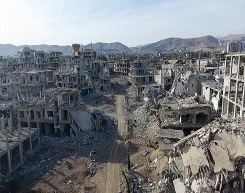 بهذه المقومات العسكرية تصمد الغوطة الشرقية