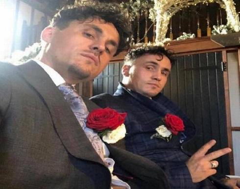 انتحار شقيقين توأم معا بعد إصابة أحدهما بالسرطان (صور)