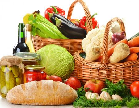 تعرّف على الغذاء الصحي من أجل نظر قوي