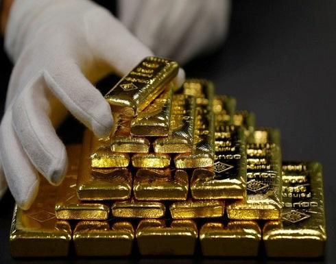 الذهب عند أعلى مستوى في شهرين .. و 2019 الأفضل له في العقد