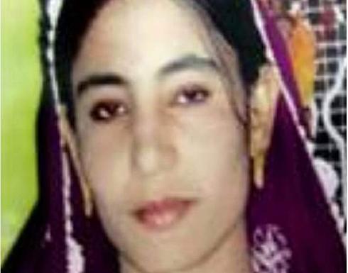 """""""جريمة شرف"""".. يرجم زوجته حتى الموت في باكستان"""