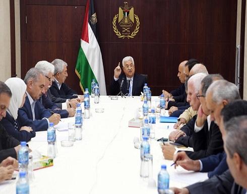 """جنرال إسرائيلي: عباس يخشى انتقال """"الربيع العربي"""" إلى الضفة"""