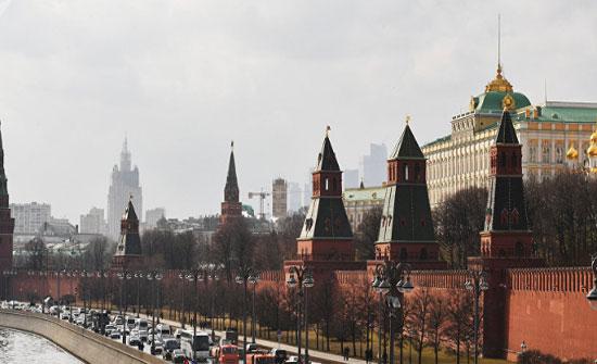 قمة روسية أردنية في موسكو الخميس