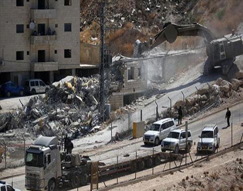 القيادة الفلسطينية تقرر وضع آليات لإلغاء كل الاتفاقيات مع إسرائيل