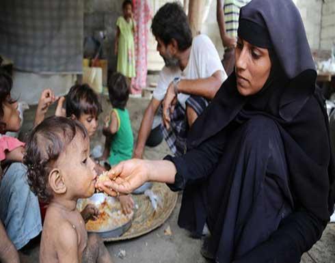 السفير السعودي لدى اليمن: مبادرة إنهاء الحرب تعالج القضايا الإنسانية