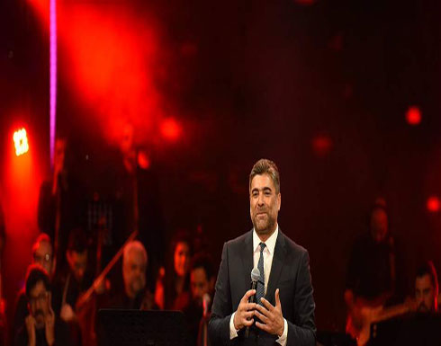 معجبة تقاطع وائل كفوري خلال حفله في طرابلس.. هذا ما فعلته (فيديو)