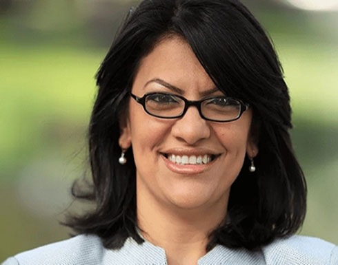 واشنطن بوست: هجمات على رشيدة طليب وتحريف لكلامها