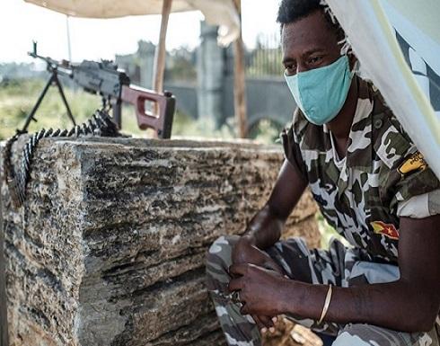 """إثيوبيا تعلن الحرب على جبهة """"تجراي"""" شمالي البلاد"""