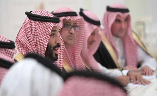"""رد سعودي على """"إجراء اتصالات مع إسرائيل"""" في الأردن"""
