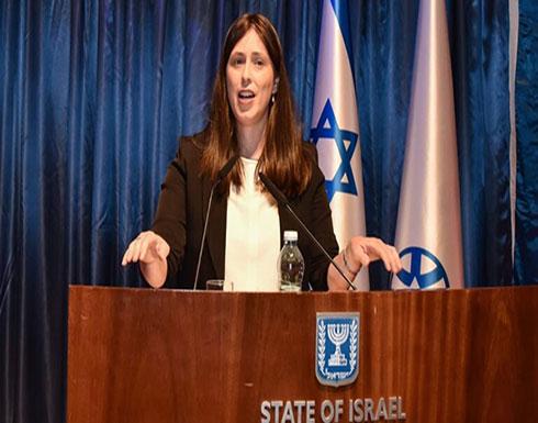دبلوماسية إسرائيلية: لنا مصلحة كبرى في الحفاظ على قوة الأكراد في شمال سوريا