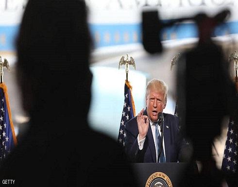 """ترقب لـ""""المنازلة"""" التلفزيونية الأولى بين ترامب وبايدن"""