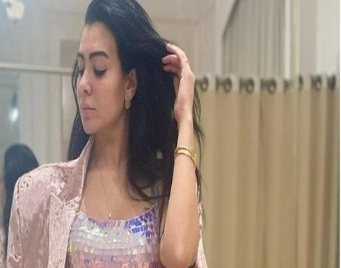 ميرهان حسين تهاجم إحدى متابعيها بسبب فيديو: أنتي ولا حاجة