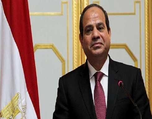 اتصال بين السيسي وسلطان عمان.. تنسيق حول قضايا المنطقة