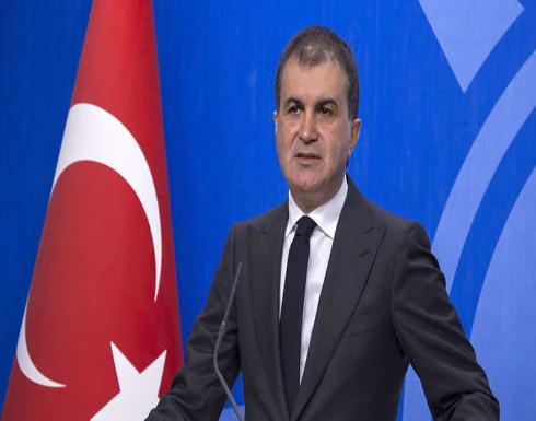 تركيا:  تعليق صادرات الأسلحة الألمانية لتركيا يضعف الحرب على الإرهاب