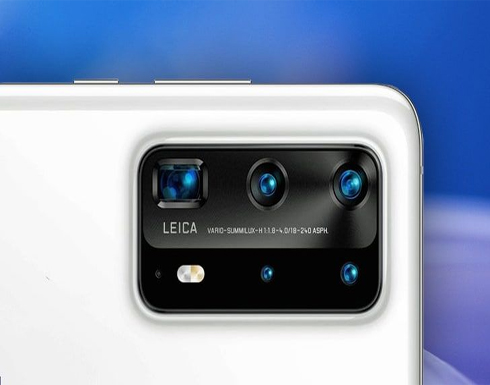 إليك نظرة أولية على هاتف هواوي P40 Pro