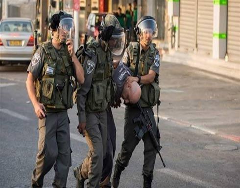 الاحتلال الإسرائيلي يشنّ حملة اعتقالات ومداهمات في الخليل