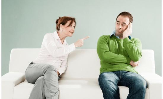 إحذروا.. الخلافات الزوجية تزداد قبل المناسبات