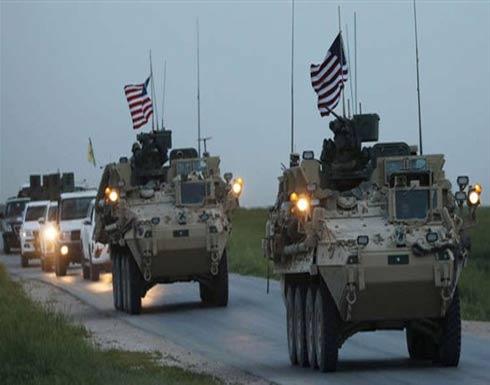 ترامب لا يزال يرغب بسحب القوات من سوريا