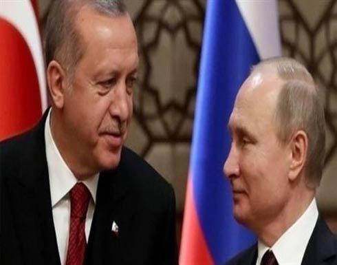 غارديان: أردوغان وبوتين لديهما هدف مشترك آخر!