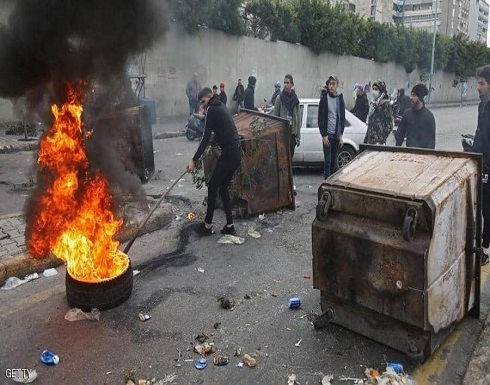 """تواصل اجتماع """"البيان الوزاري""""..ولبنان يحيي """"مئوية"""" التظاهرات"""