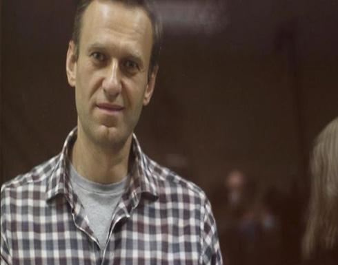 الاتحاد الأوروبي يقر عقوبات جديدة ضد روسيا على خلفية قضية نافالني