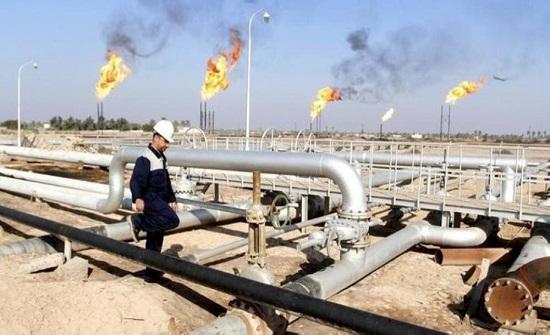10 آلاف برميل نفط يوميا من العراق للأردن