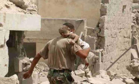 فرنسا تريد إجراء في مجلس الأمن بشأن استخدام أسلحة كيماوية في سوريا