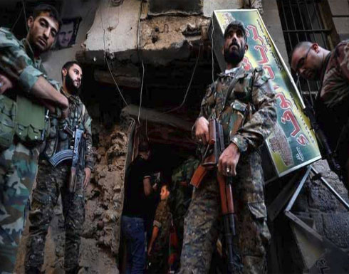 التلفزيون السوري: الدفاعات الجوية السورية تصيب طائرات إسرائيلية