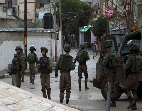 إصابات واعتقالات خلال اقتحام الاحتلال لبرقين غرب جنين (شاهد)