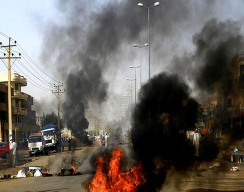 """بالفيديو : أحداث السودان.. القاهرة تدعو لضبط النفس وعواصم غربية تحمل """"العسكري"""" المسؤولية"""