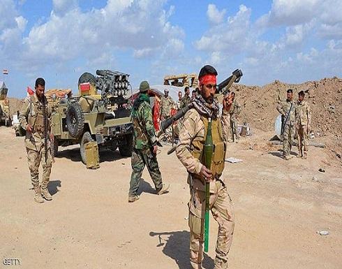 """العراق يطلق عملية عسكرية لملاحقة """"خلايا داعش"""" في ديالى"""