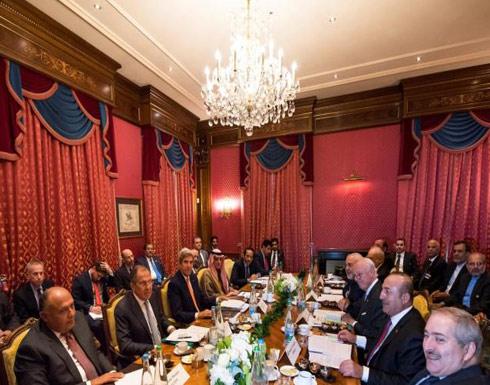 المعارضة السورية: لا نعول على اجتماع لوزان
