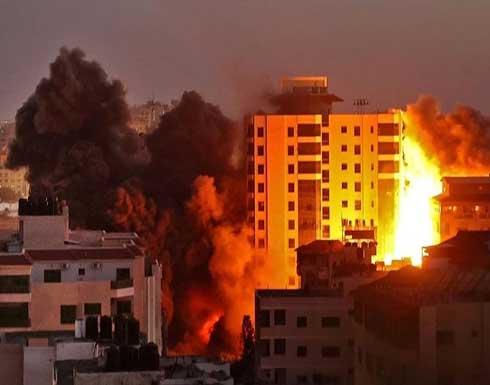 جنرال إسرائيلي: سياستنا تجاه حماس في غزة خاطئة وإشكالية