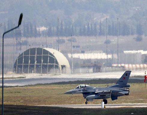 وزارة الدفاع التركية: الجيش قصف 181 هدفا منذ بدء العملية العسكرية في سوريا