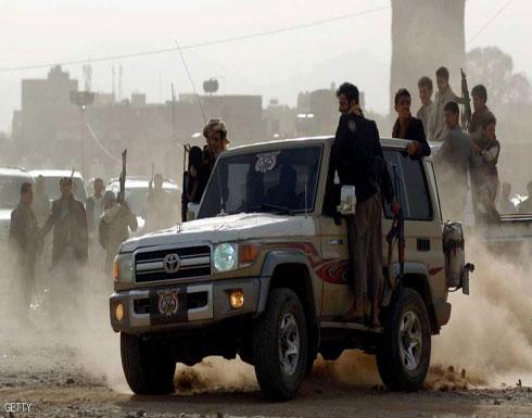 تجدد الاشتباكات في صنعاء بعد مقتل صالح