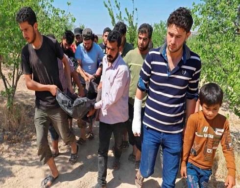 7 مجازر خلال شهرين: «منسقو الاستجابة» يوثق مقتل 65 مدنياً في إدلب