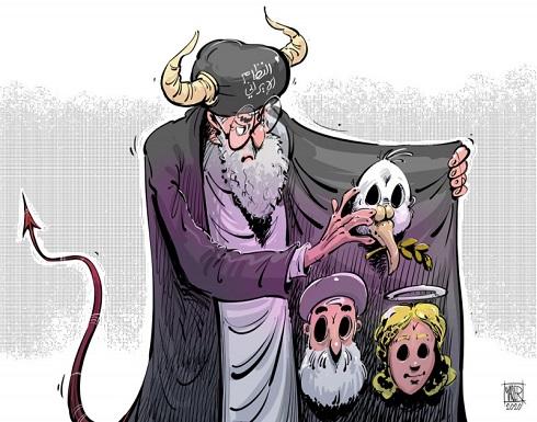 النظام الإيراني وخيارات الخروج من المأزق