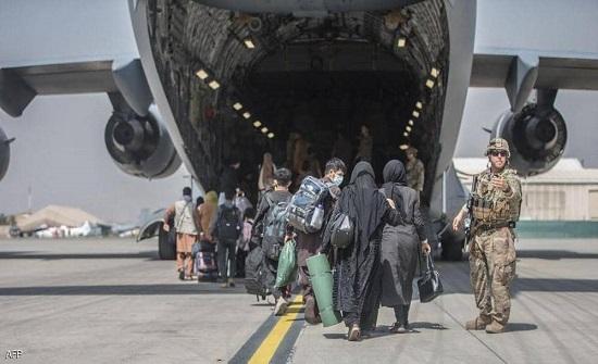 استمرار عمليات الإجلاء من كابل.. وأميركا تبحث خيارات جديدة