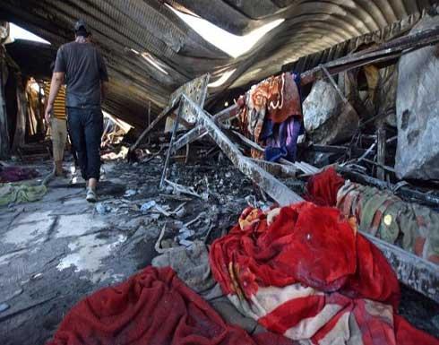 العراق: القبض على مسؤولين بدائرة صحة ذي قار على خلفية حادثة مستشفى الحسين