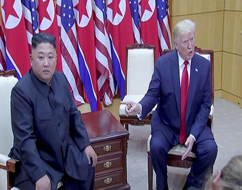 شاهد .. ترمب: أميركا وكوريا الشمالية تتفقان على استئناف المحادثات النووية