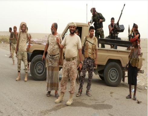 الجيش اليمني يصد هجمات حوثية على مواقع للشرعية