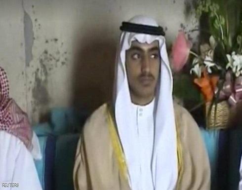 تقرير جديد يكشف عن إلحاح ترامب في قتل حمزة نجل أسامة بن لادن