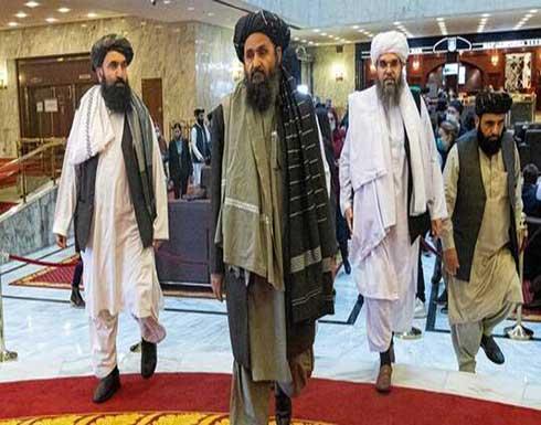 """""""طالبان"""": حكومتنا ستطبق الشريعة وتحمي حقوق الإنسان"""