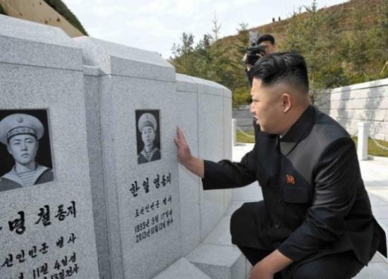 لهذا السبب أمر زعيم كوريا الشمالية الموطنين بإزالة صوره من منازلهم!