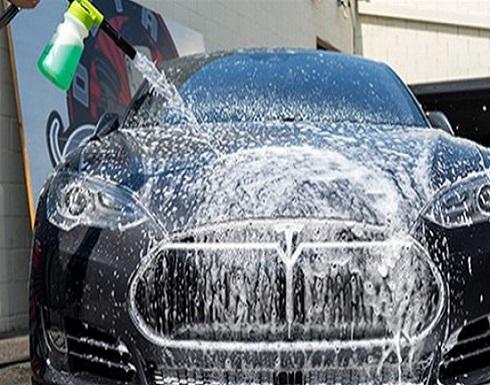 صدق أو لا تصدق.. كثرة غسل السيارة يقلل من ثمنها ويعرضها للتلف