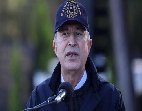 أكار يبحث آخر التطورات في أفغانستان مع الناتو