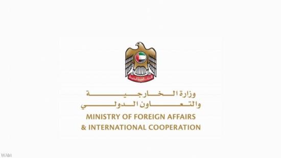 دعوة إماراتية لإدانة عرقلة الجماعات المسلحة لتقديم المساعدات