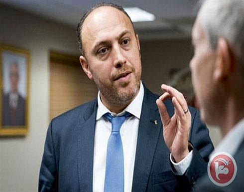 واشنطن تطلب من عائلة سفير فلسطين مغادرة امريكا فوراً