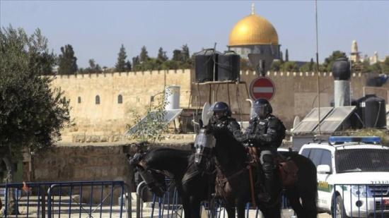الشرطة الإسرائيلية تحظر حفلا في القدس
